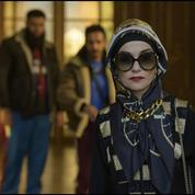 La Daronne: Isabelle Huppert stupéfiante