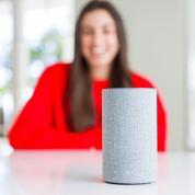 La voix, un puits de données personnelles pas anodin