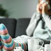 Covid-19: de nombreux rhumes sèment la confusion