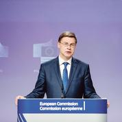 Mini-remaniement à la Commission européenne