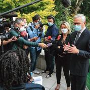 La France veut être en pointe sur l'hydrogène décarboné
