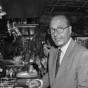 «Auriez-vous des lunettes à la Chirac?»