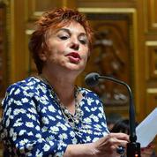 Sénatoriales: les écologistes espèrent pouvoir de nouveau créer un groupe de dix élus