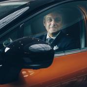 Luca de Meo lance sa révolution pour Renault