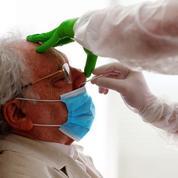 Coronavirus: des tests rapides pour relancer la stratégie de «tester, tracer et isoler»