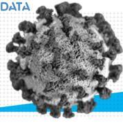 Visualisez la reprise de l'épidémie de Covid-19 dans votre département
