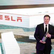 Tesla loupe son entrée dans le S&P 500 et subit de sévères prises de bénéfices en Bourse