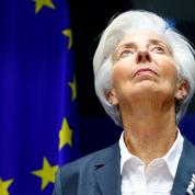 Le casse-tête de la BCE face à la crise en Europe