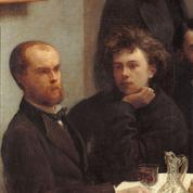 Rimbaud et Verlaine, trop libres pour le Panthéon