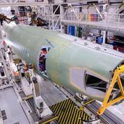 Les commandes d'Airbus toujours à la peine