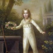 L'Aiglon ,de Laetitia de Witt: fils de Napoléon