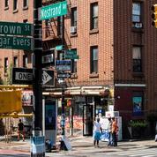 Assommée par le Covid, New York sort lentement de sa léthargie