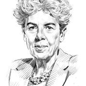 Chantal Delsol: «Quel est ce courage qui nous manque? Le sentiment de légitimité pour contraindre»