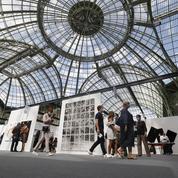 Art Paris, le dernier sursaut