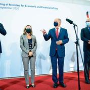 L'Union européenne relance la «taxe Gafa»