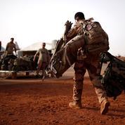 Mali: une forteresse inspirée du génie militaire de Vauban pour stopper le terrorisme islamiste