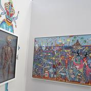 Art Paris: la scène française en 10 coups de cœur