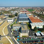 Contre la tendance, Alstom, une valeur industrielle, va réintégrer le CAC 40