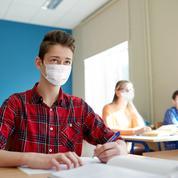 Coronavirus: que se passe-t-il dans une école lorsqu'un élève présente des symptômes?