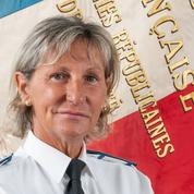 Les défis de Pascale Régnault-Dubois, première femme à diriger les CRS