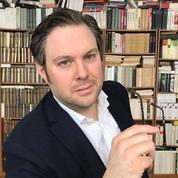 Mathieu Bock-Côté: «Un squatteur, ça se dégage»