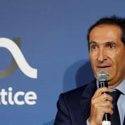 Patrick Drahi rachète Altice Europe au plus bas