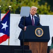 Prix Nobel de la Paix: «Les succès diplomatiques de Trump sont en général sous-estimés»