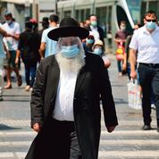 Covid-19: Israël s'impose trois semaines de confinement