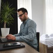 Travailler chez soi ou louer un bureau?