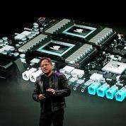 Nvidia lance une OPA géante sur Arm