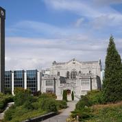 Classement 2020 des universités et écoles les plus écologiques
