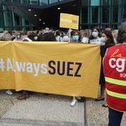 Face à Engie, Suez est toujours vent debout contre l'offre de rachat de Veolia
