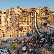 «Quel avenir pour la Syrie?»