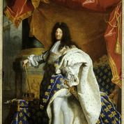 Philip Mansel: Louis XIV, une certaine idée de la France?