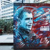 Au procès «Charlie», la souffrance toujours vive des proches du policier Ahmed Merabet