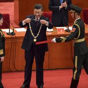 Xi Jinping met en scène sa «victoire» face au Covid