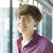 Clothilde Chalot, lauréate du prix Business with Attitude