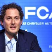 Faurecia victime des nouvelles modalités de la fusion entre Peugeot SA et FCA