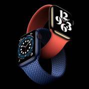 Faut-il acheter les nouvelles Apple Watch Series 6 et SE?