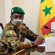 Au Mali, la junte dévoile sa «charte» pour la transition