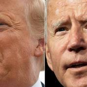 Présidentielle américaine: les 10 États qui départageront Trump et Biden