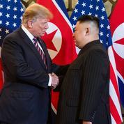Kim Jong-un a savouré sa lune de miel avec le président américain