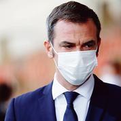 Face au courroux du chef de l'État, Olivier Véran sous pression