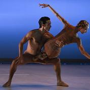 Le temps d'aimer la danse a tenu bon la barre