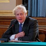 Brexit: «Le coup de force légitime de Boris Johnson»