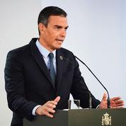 Espagne: Sanchez s'attaque aux séquelles du franquisme
