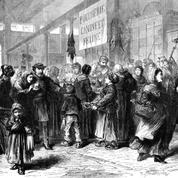 Siège de Paris de 1870: chaque jour Le Figaro recensait les bons plans pour survivre
