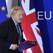 «Boris Johnson a choisi la méthode brutale en mettant l'Union européenne au pied du mur»