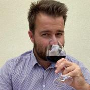 Yann Burckel féminise le monde du vin