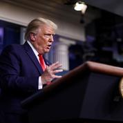 Eric Foner: «Trump puise dans des traditions américaines très anciennes»